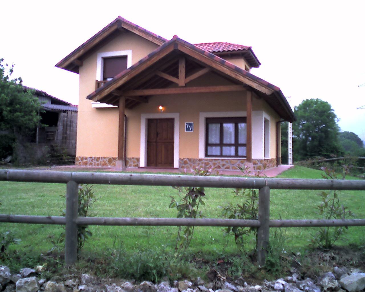 Turismo rural en parres asturias - Casas vacaciones asturias ...