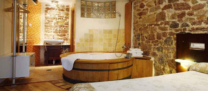 Axtur - Casa rural con jacuzzi aragon ...