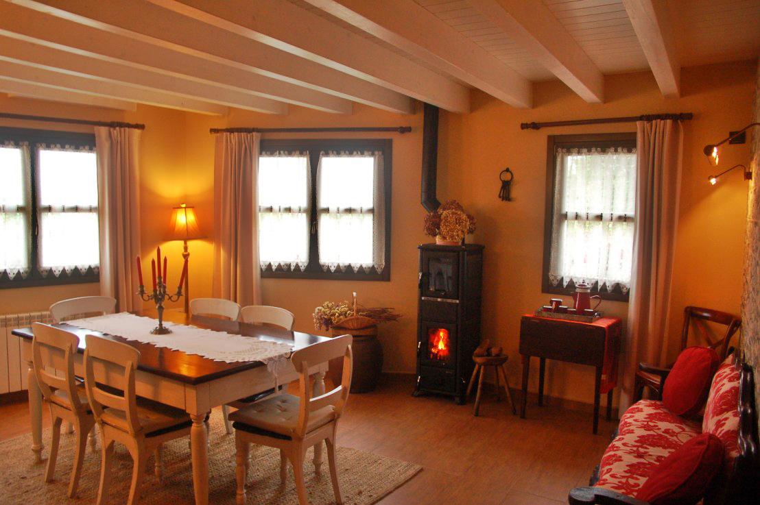 hotel rural ribadesella: