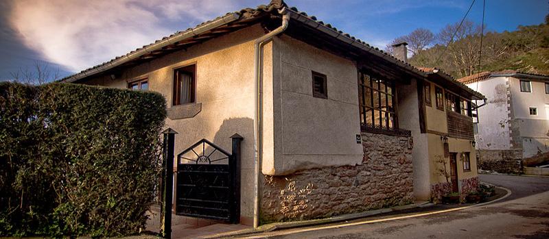 Turismo rural en soto del barco asturias - Casas vacaciones asturias ...