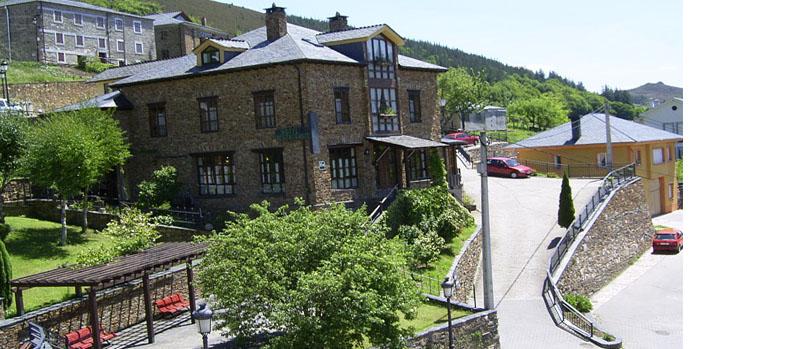 Casa pedro hotel rural en santa eulalia de oscos asturias - Casa pedro santa eulalia de oscos ...