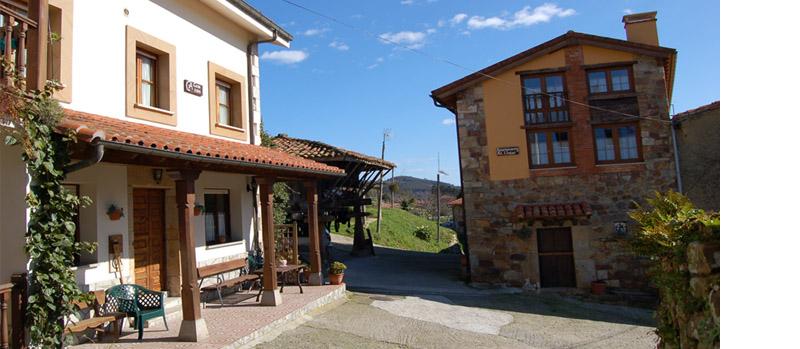 Turismo rural en colunga asturias - Casas vacaciones asturias ...