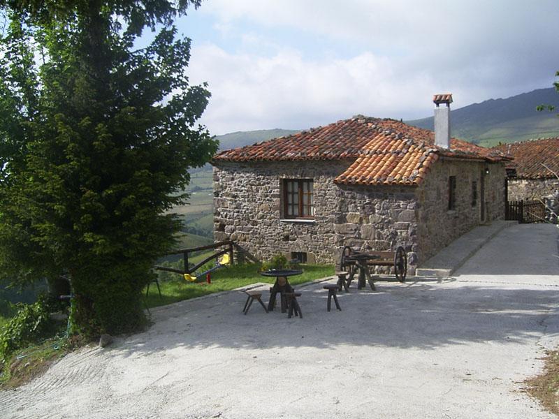 Casa Chanos