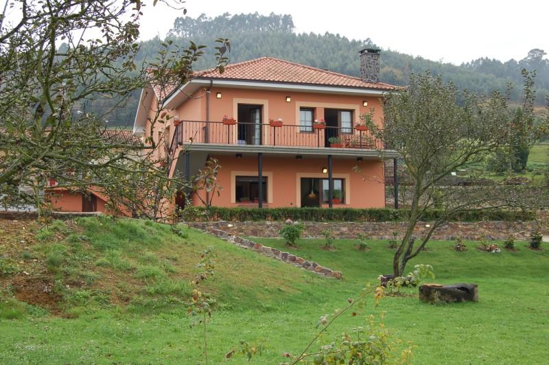 Casa El Carpinteru