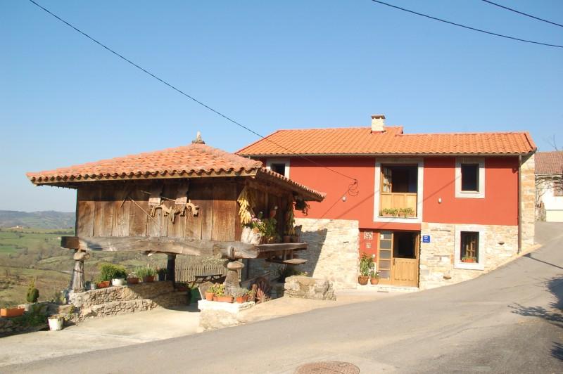 Casa La Cuesta