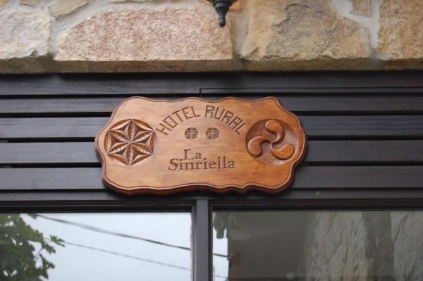 La Sinriella