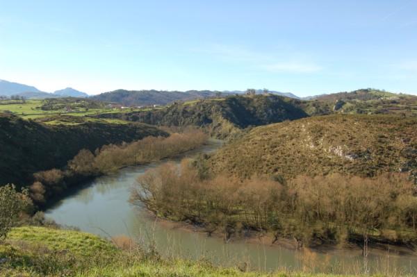 Los Meandros