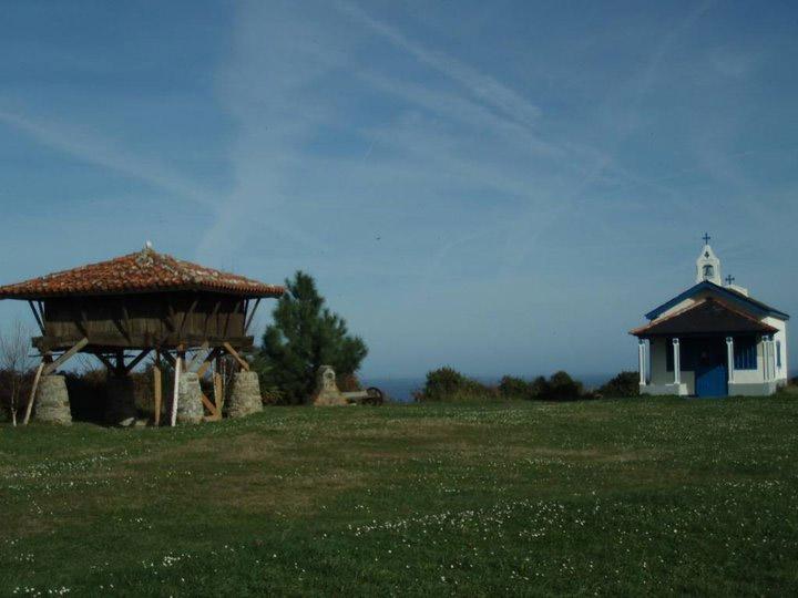 Las golondrinas - Casa rural luarca ...