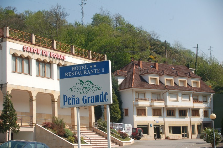 Peña Grande