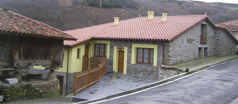 Apartamentos Rurales Casa Tía Vicenta