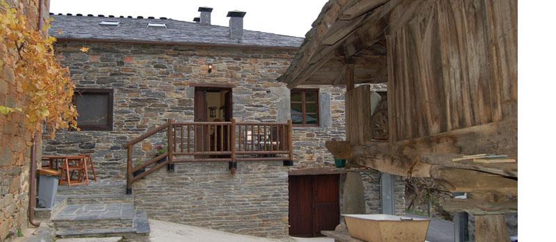 Casa Rural La Llosa del Barreu