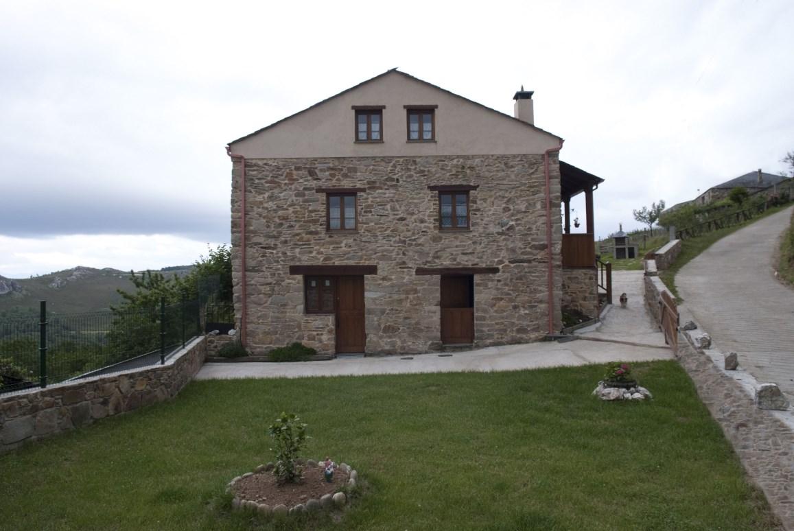 Casa Tía Vicenta
