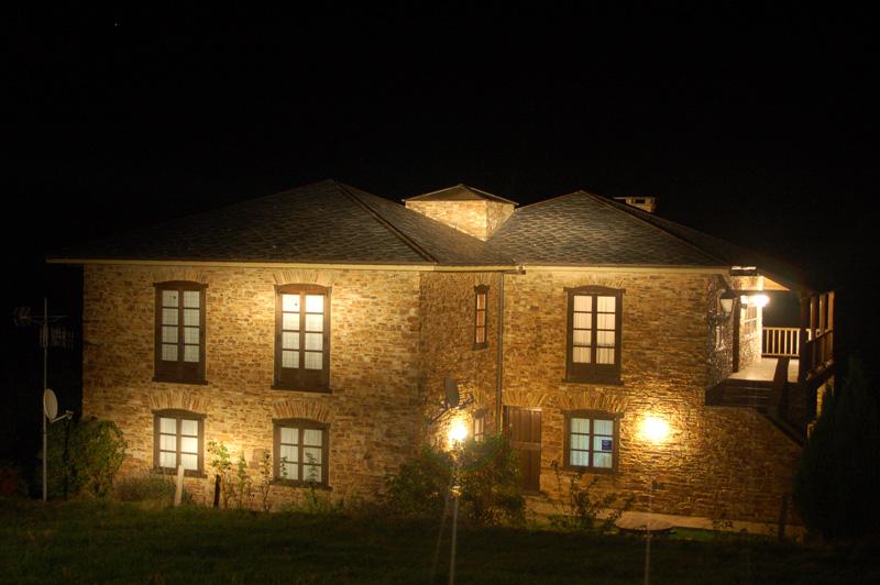 Casa Viduedo