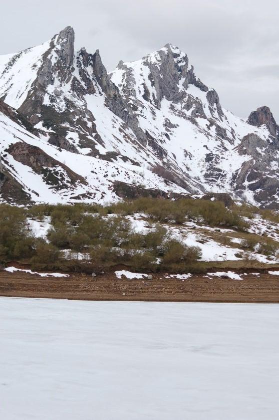 Valle de Lago - Lago del Valle