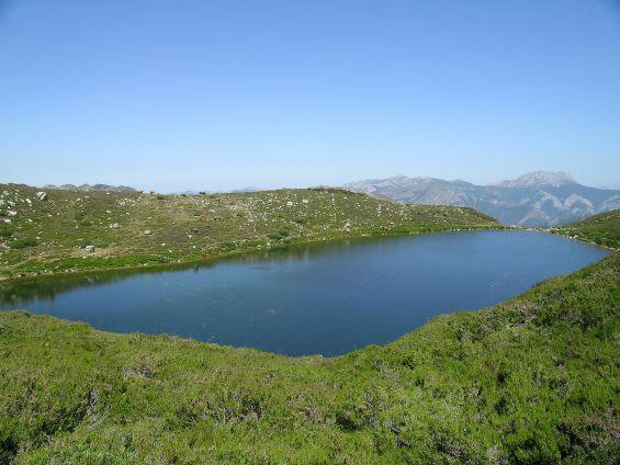 Caleao - Los Arrudos - Lago Ubales
