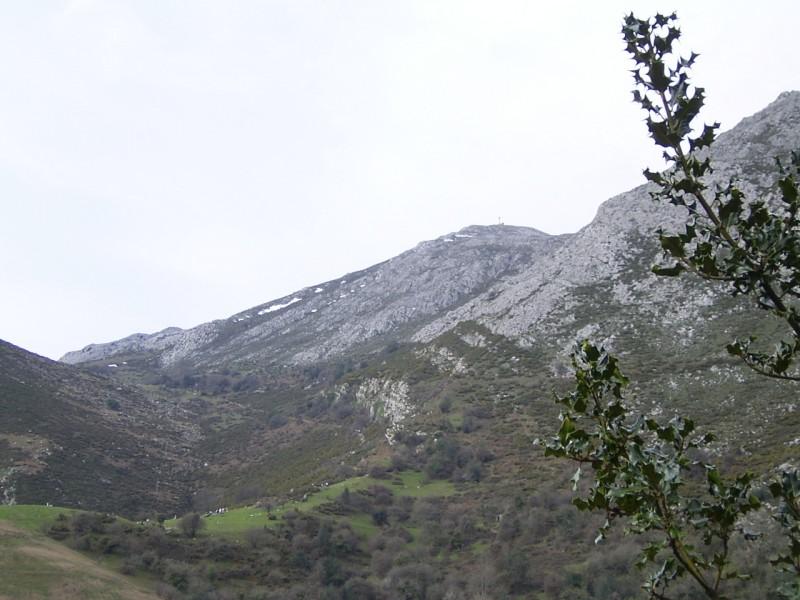 Mirador del Fito - Pico Pienzu