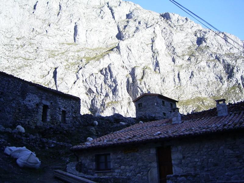 Poncebos - Bulnes