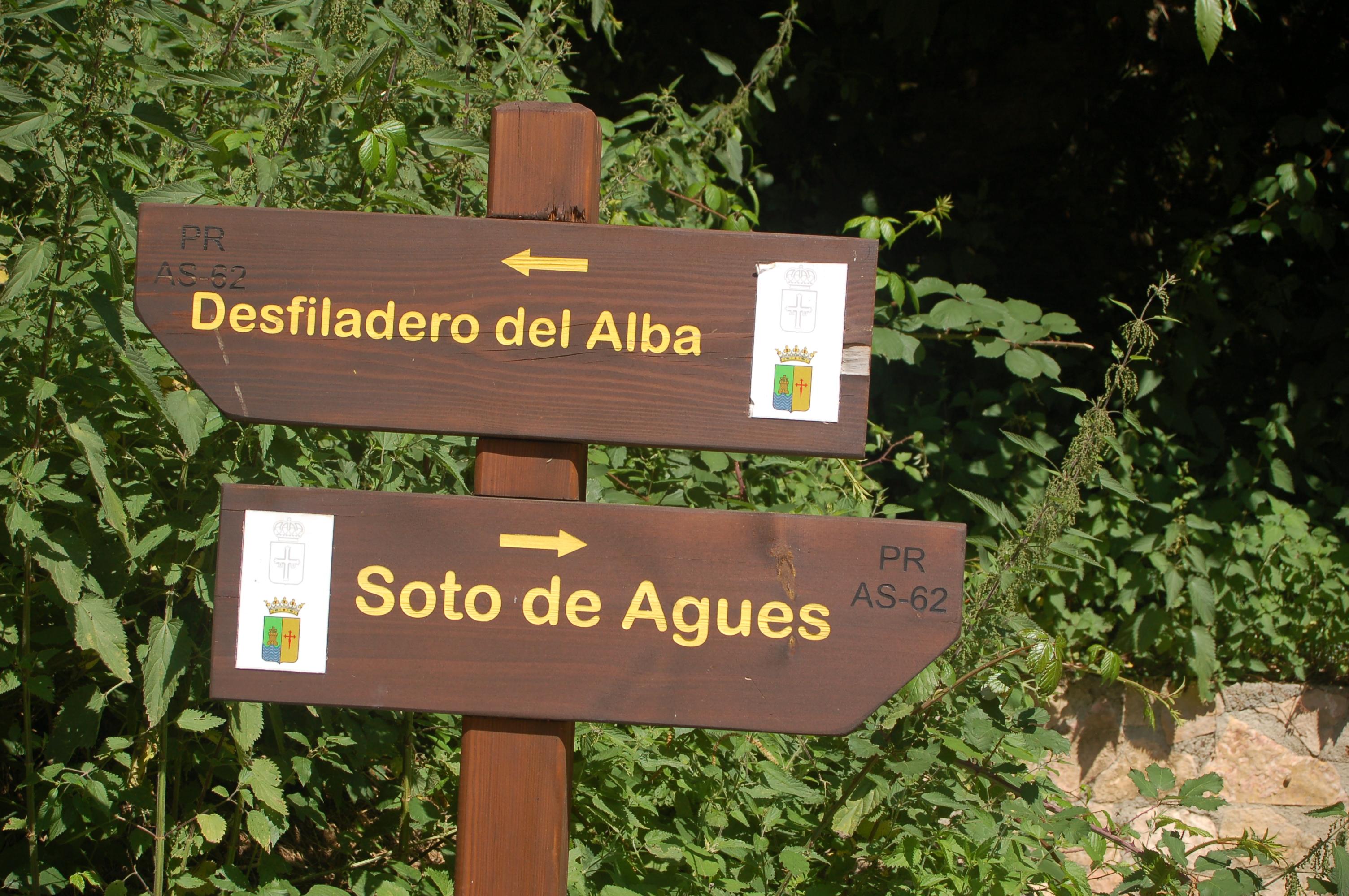 Ruta del Alba